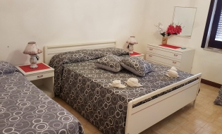 1 Notte in Casa Vacanze a Eolie - Lipari